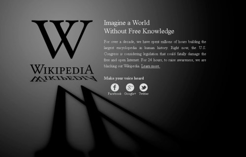 WithoutWikipedia