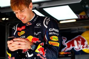 Sebastian Vettel SO.LO.MO.