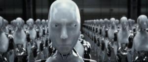 I Robot!