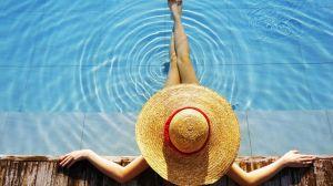 Xarxes socials al estiu