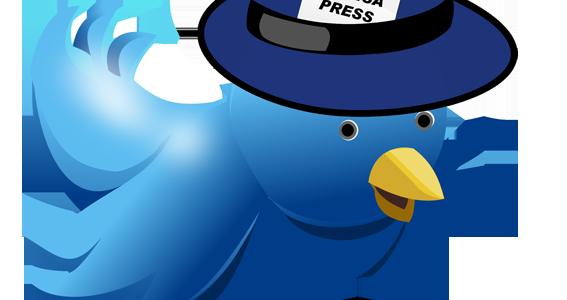 Twitter periodista