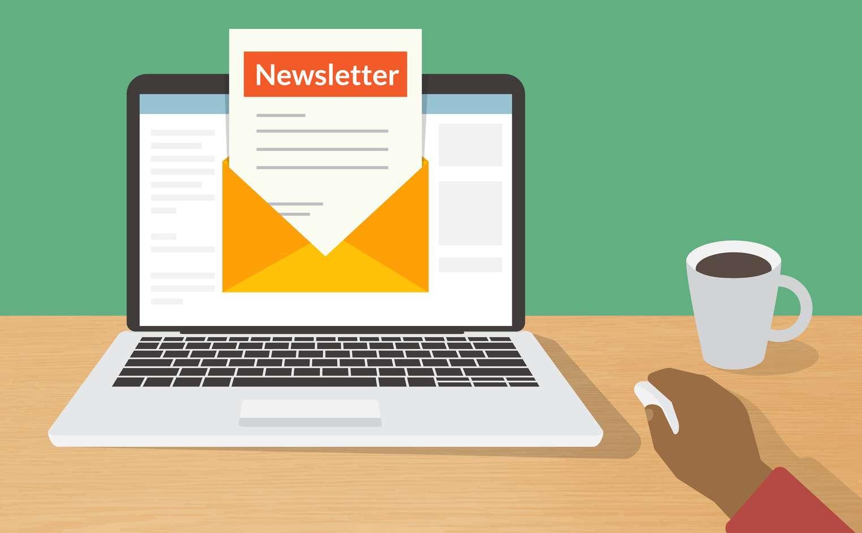 effective newsletter