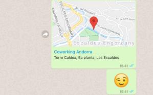Mapa localització