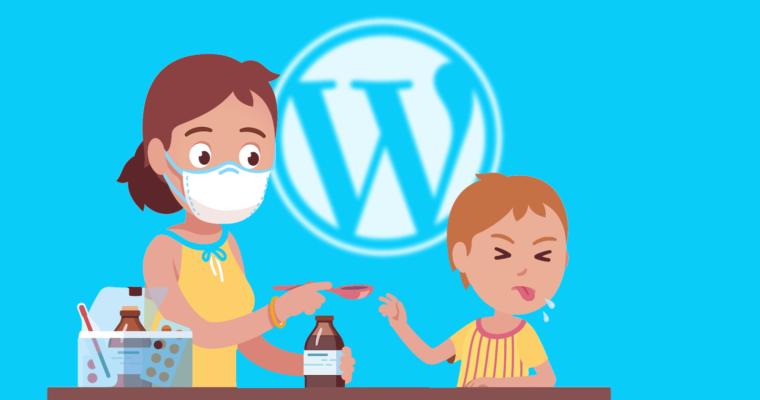 Wordpress 5.5.1